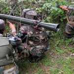 Five civilians injured in Indian firing along LoC, ISPR