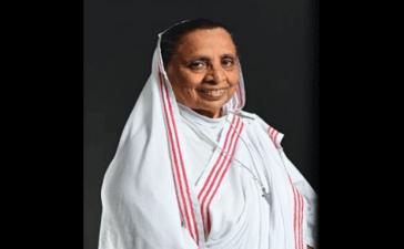 Sister Ruth Lewis death