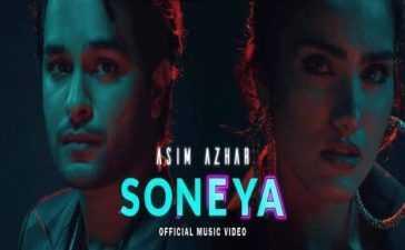 Soneya 1 million YouTube videos