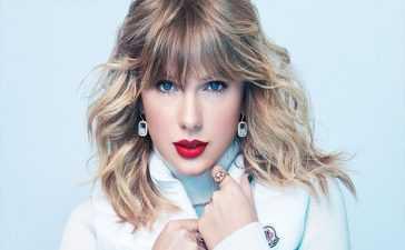 Taylor Swift eighth studio album