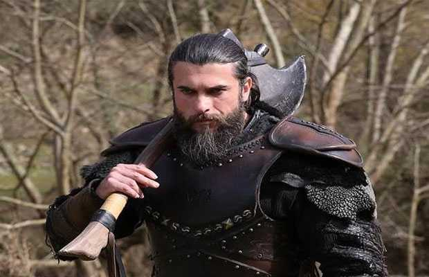 Turgut Alp on ary news