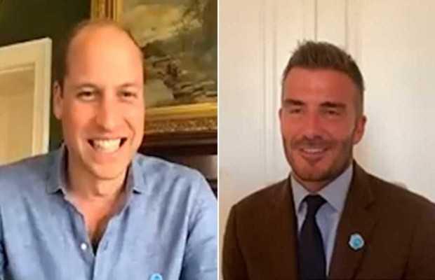 Prince William mental health awareness campaign