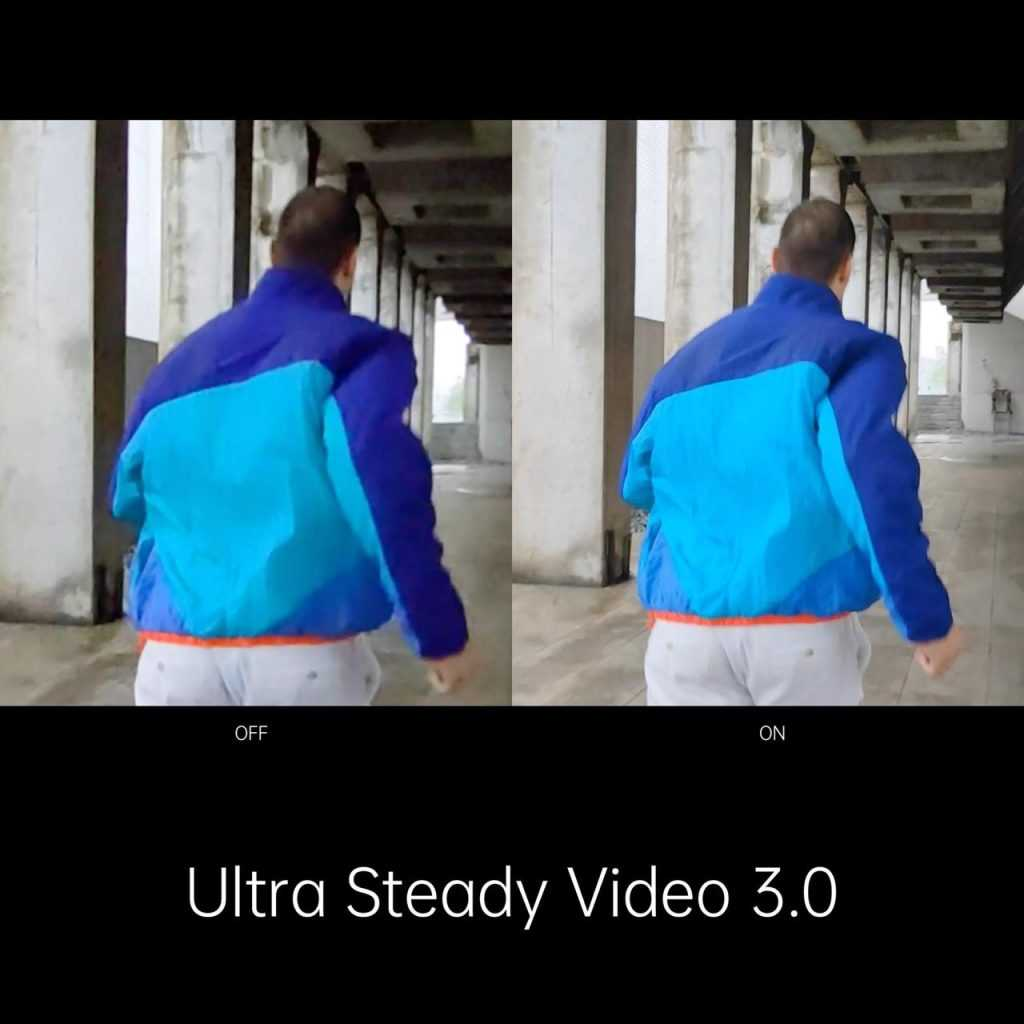 ultra steady video 3.0