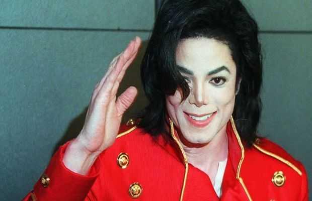 Michael Jackson against The Beatles