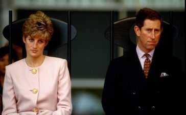 Prince Charles affair with Camilla Parker