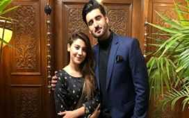 Hina Altaf Agha Ali viral clip