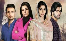Sabaat Episode 18 Review