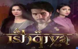 Ishqiya Last Episode
