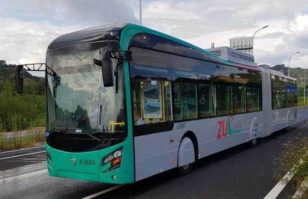 Peshawar BRT Project