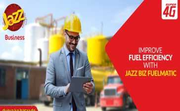 Jazz Biz Fuelmatic