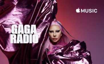 Lady Gaga Radio Show