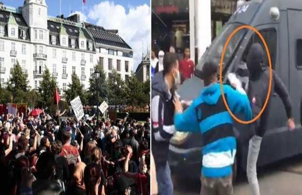 Stop Islamization in Norway