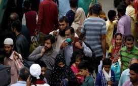 Sindh Coronavirus Cases