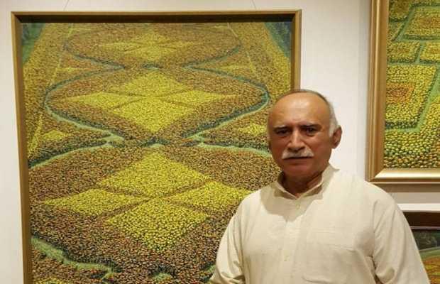 Shahid Jalal passing away