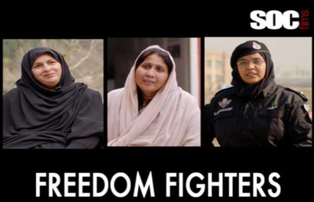 Freedom-Fighters