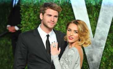 Miley Cyrus divorce
