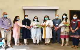 Lactation Clinic