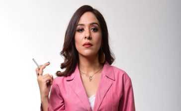 Yasra Rizvi