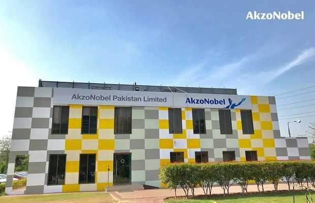 Akzo Nobel Pakistan investment