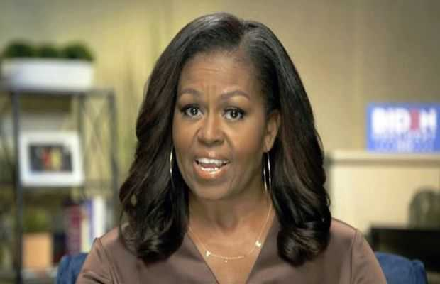 Michelle Obama on racism