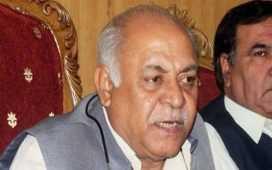 Mir Hasil Khan Bizenjo death news