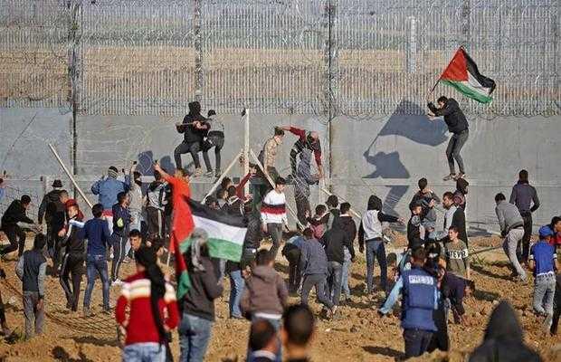 support Gaza