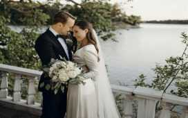 finland PM wedding