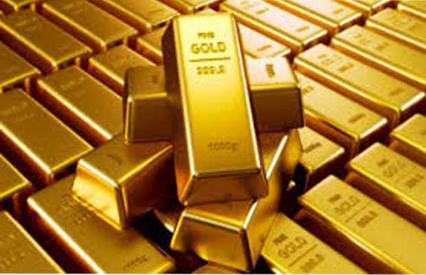 gold new price