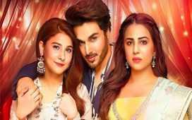 Bandhay Ek Dour Se Ep-8 Review
