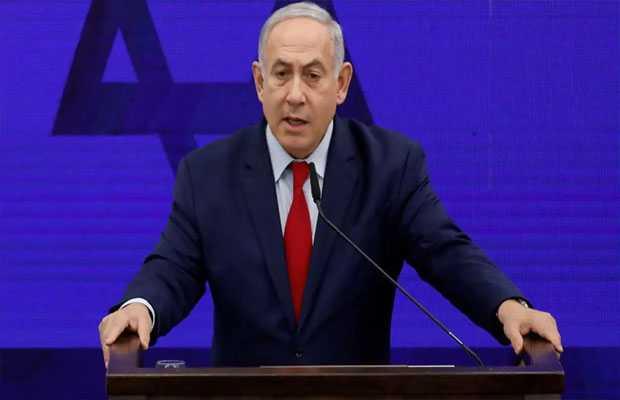 Israel's PM