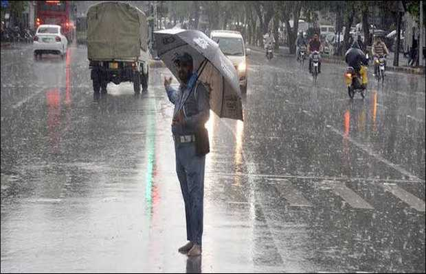 rain prediction