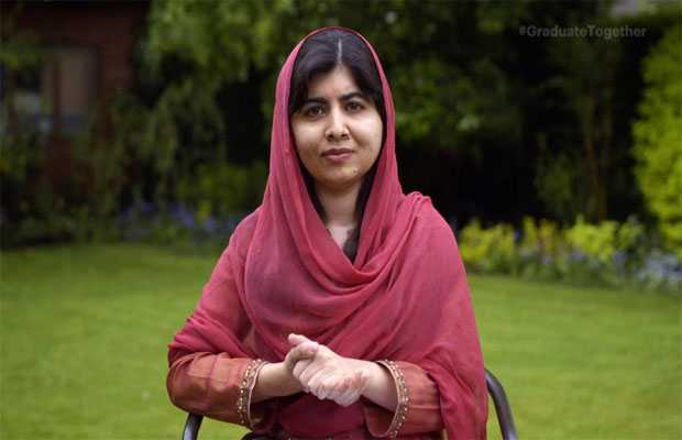 Malala's Fearless Book