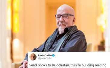paulo coelho's book