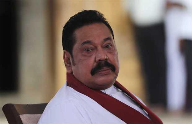 Sri Lanka new PM