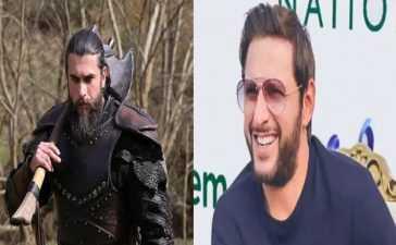 Turkish Actor