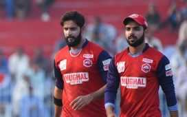 National T20 review