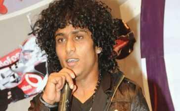 Kishore Aman Shetty