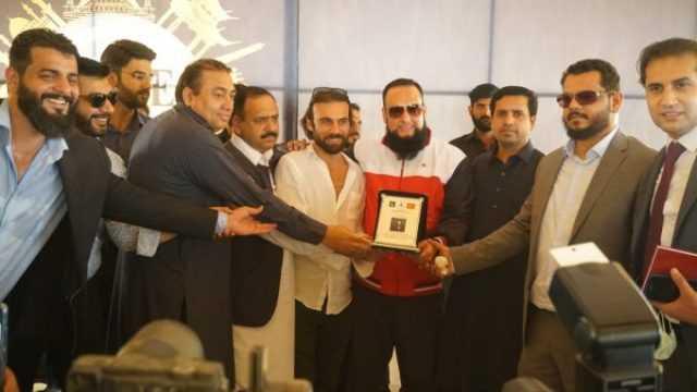 cavit received award
