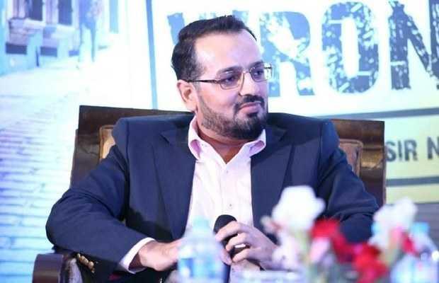 CEO ARY Digital Network