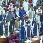 Parliament approves 3 FATF-related bills amid opposition's walkout