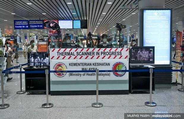 Malaysia Bans