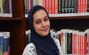 Khadija Siddiqui