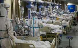 Global Coronavirus Death