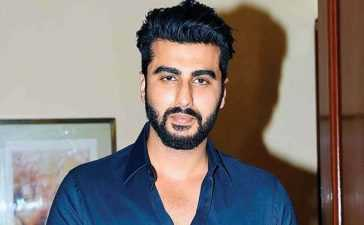 Arjun kapoor affected of covid-19