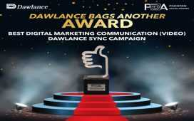 (Video) Award