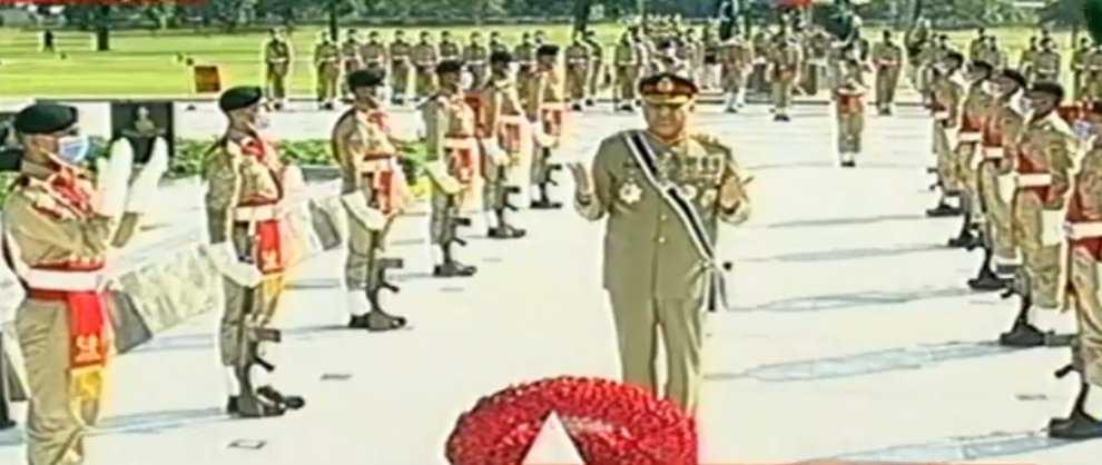 COAS General Asim Bajwa-2
