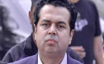 Talal Chaudhry harassing news