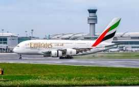 Emirates returns AED 5 billion