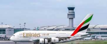 Emirates returns AED 5 billion