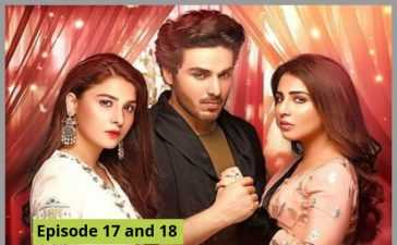Bandhay Ek Dour Se Episode 17 and 18 Review